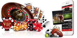 Online Sporting Betting Playing