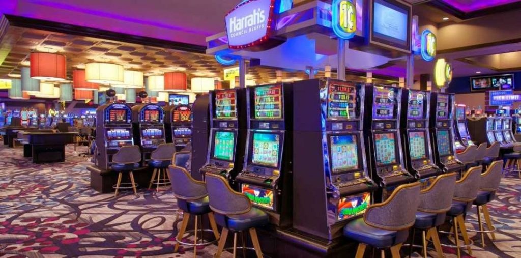 Great way of playing the Online Slots games